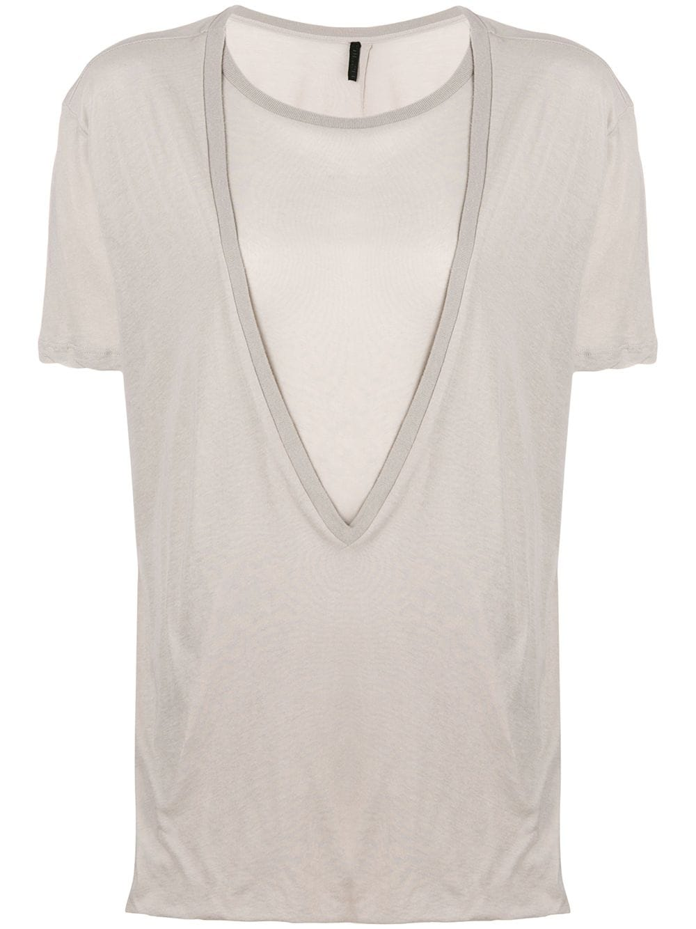 Unravel Project   Layered Tee