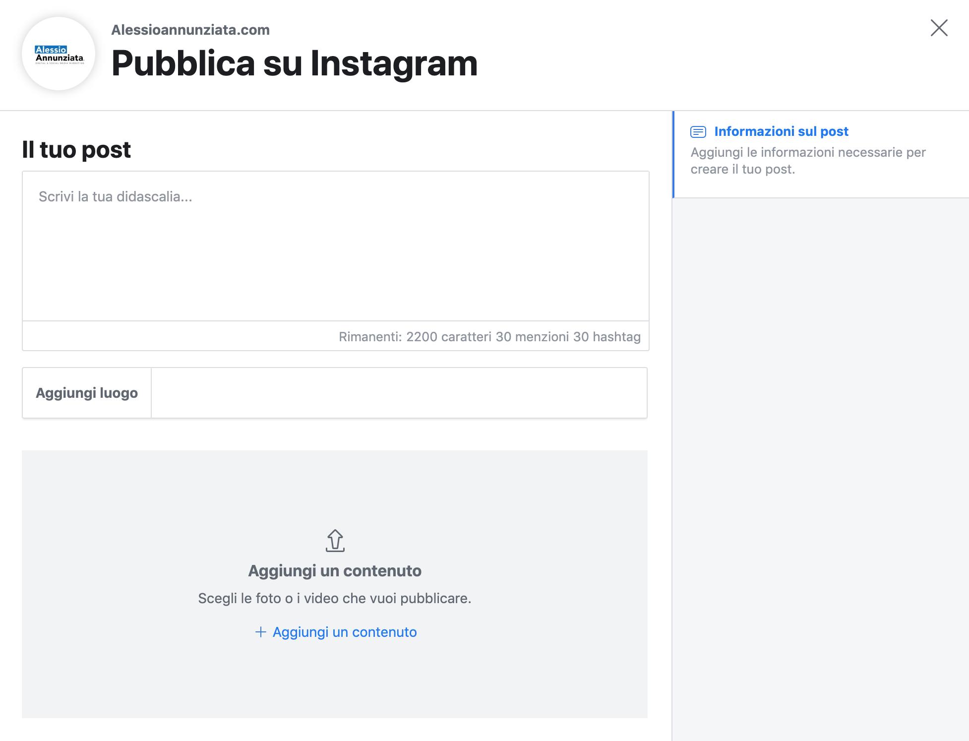 Instagram Creator Studio Guida E Consigli Pratici