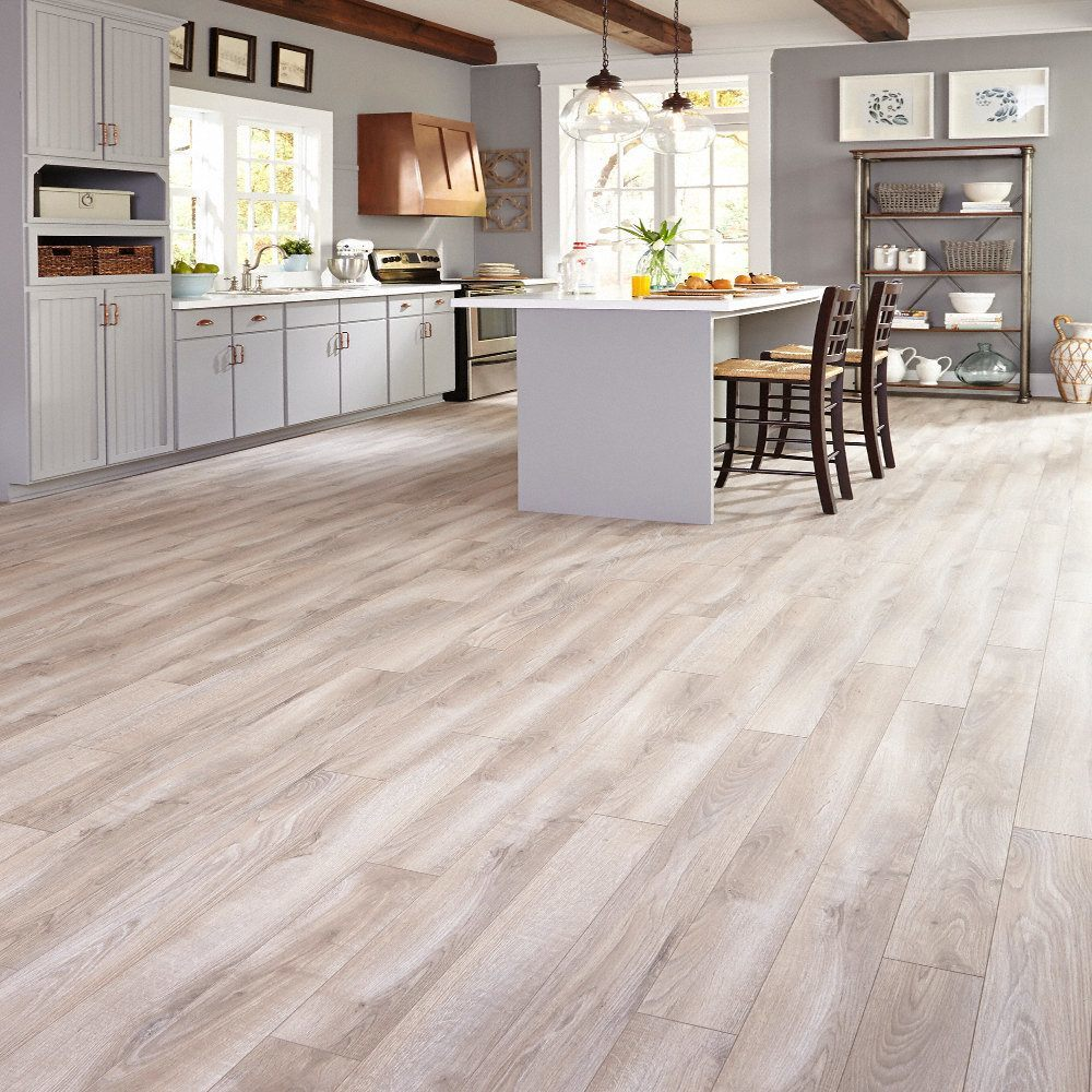 Laminate - Flooring technology at it's best