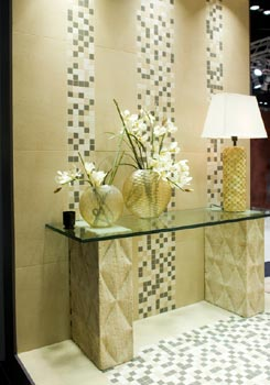 Office reception Wall tile mosaic wall floor tile ideas inspiration.jpg
