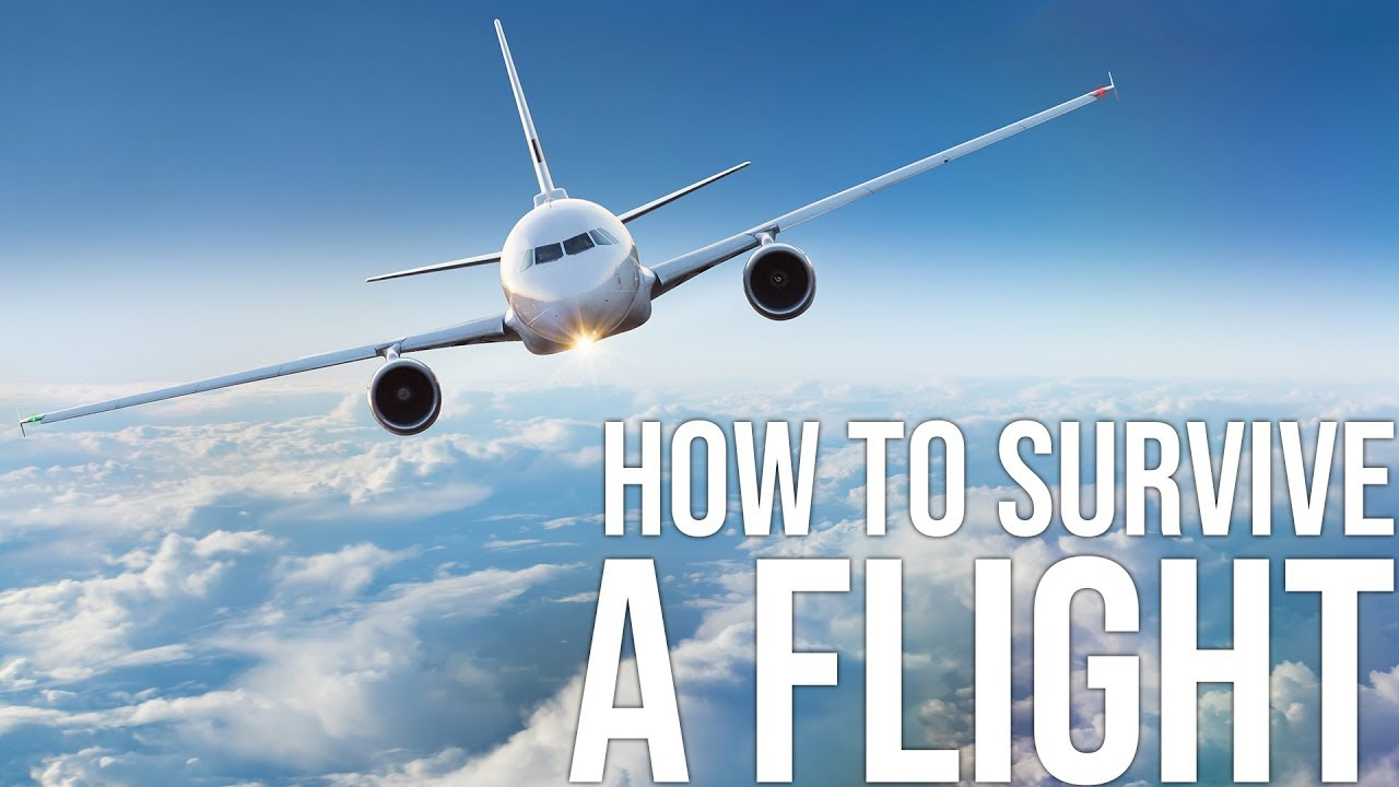 Four Tips How to Survive a Flight.jpg