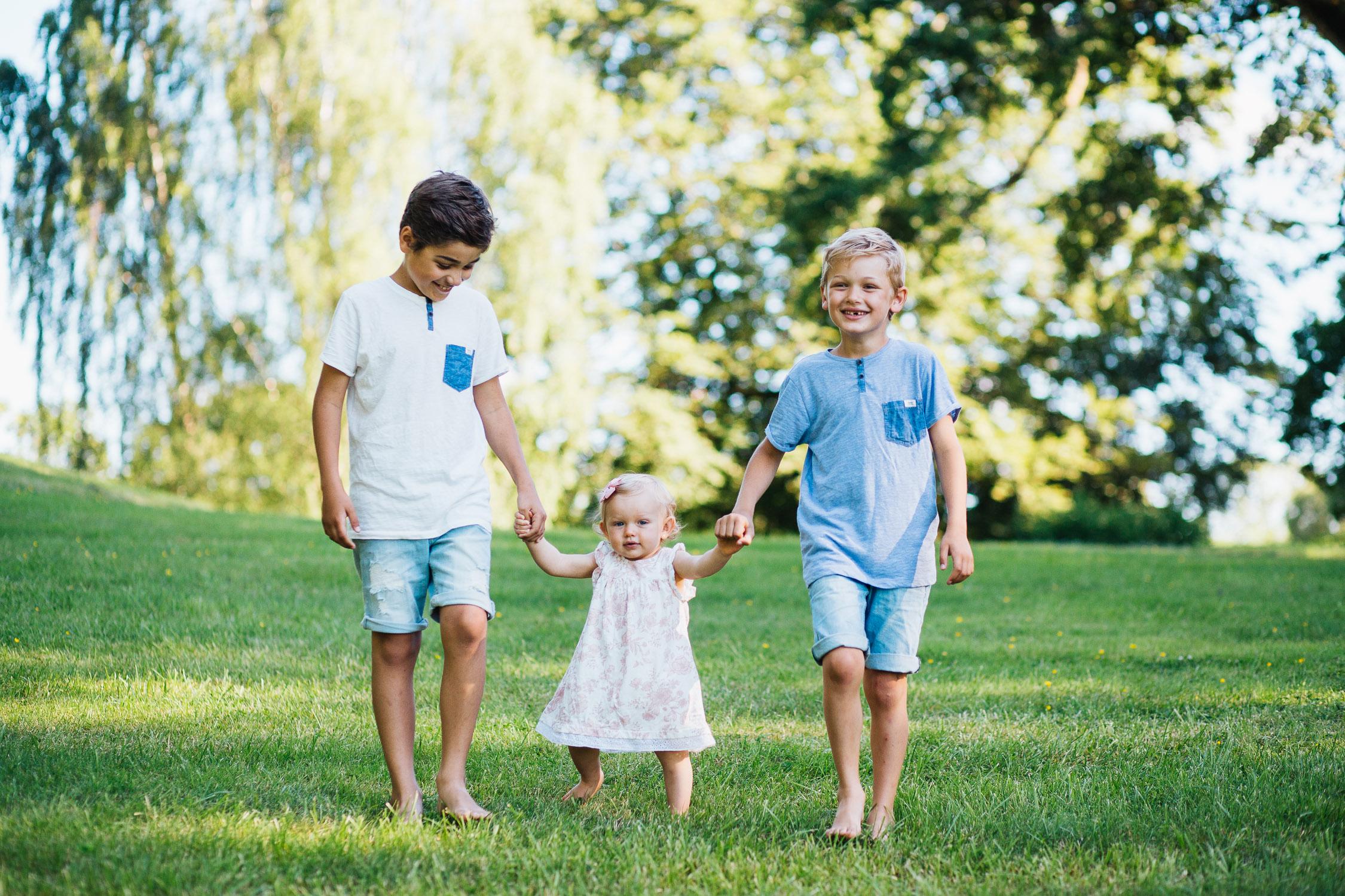 Barn Fotograf Syskon Familj Vetlanda Eksjö Nässjö Jönköping Göteborg Växjö Helsingborg Stockholm Småland