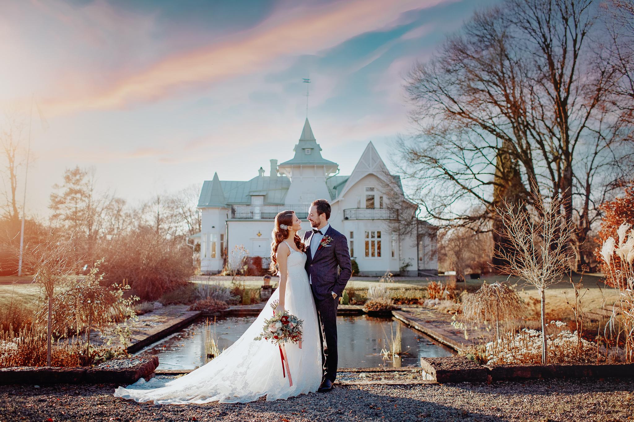 Bröllop Fotograf Villa Gransholm Vetlanda Eksjö Nässjö Jönköping Göteborg Växjö Helsingborg Stockholm Småland