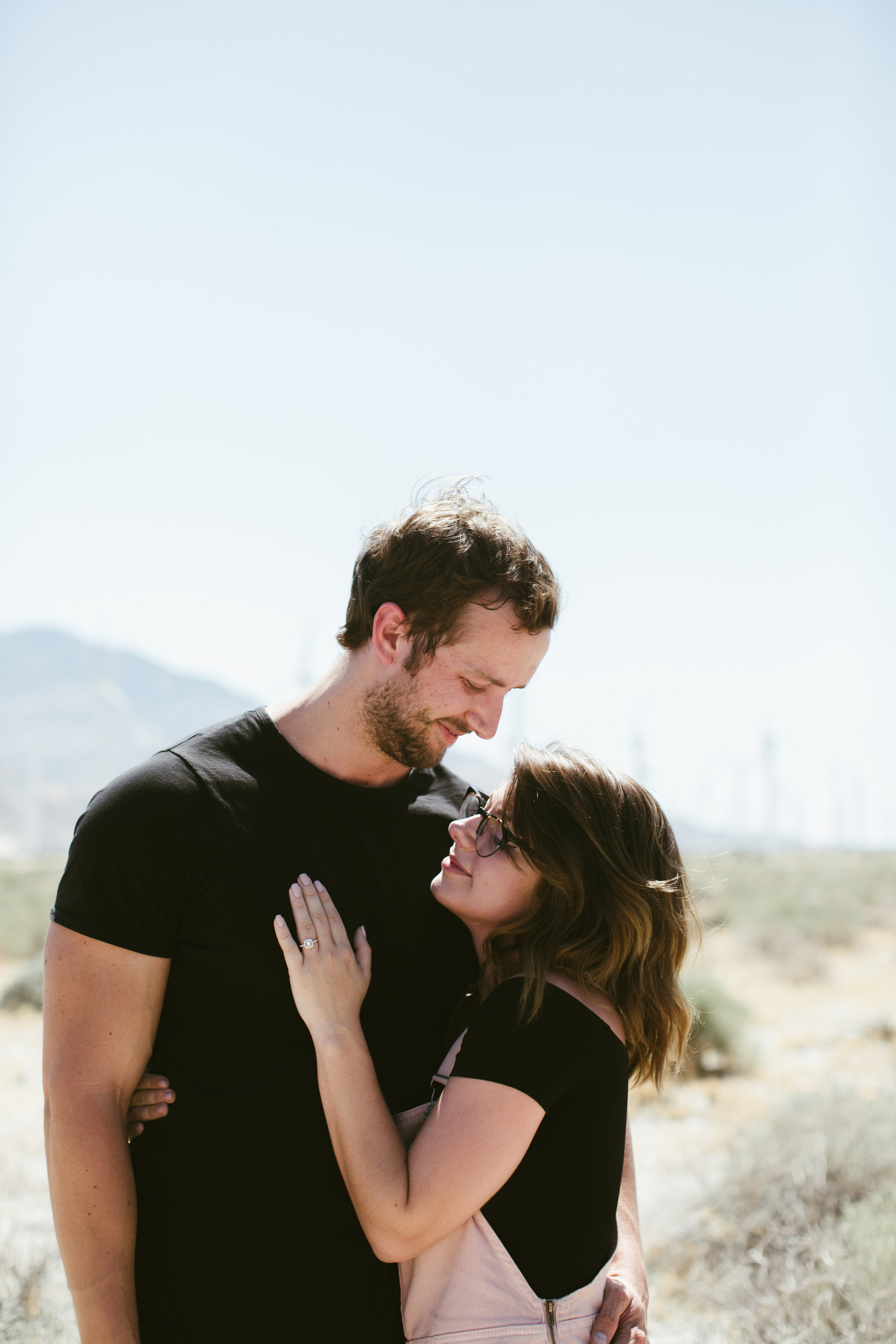 Katelyn Ortego Engagement Photographer