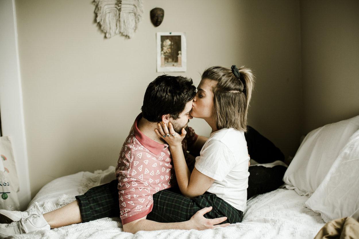 Katelyn Ortego Couples Photographer