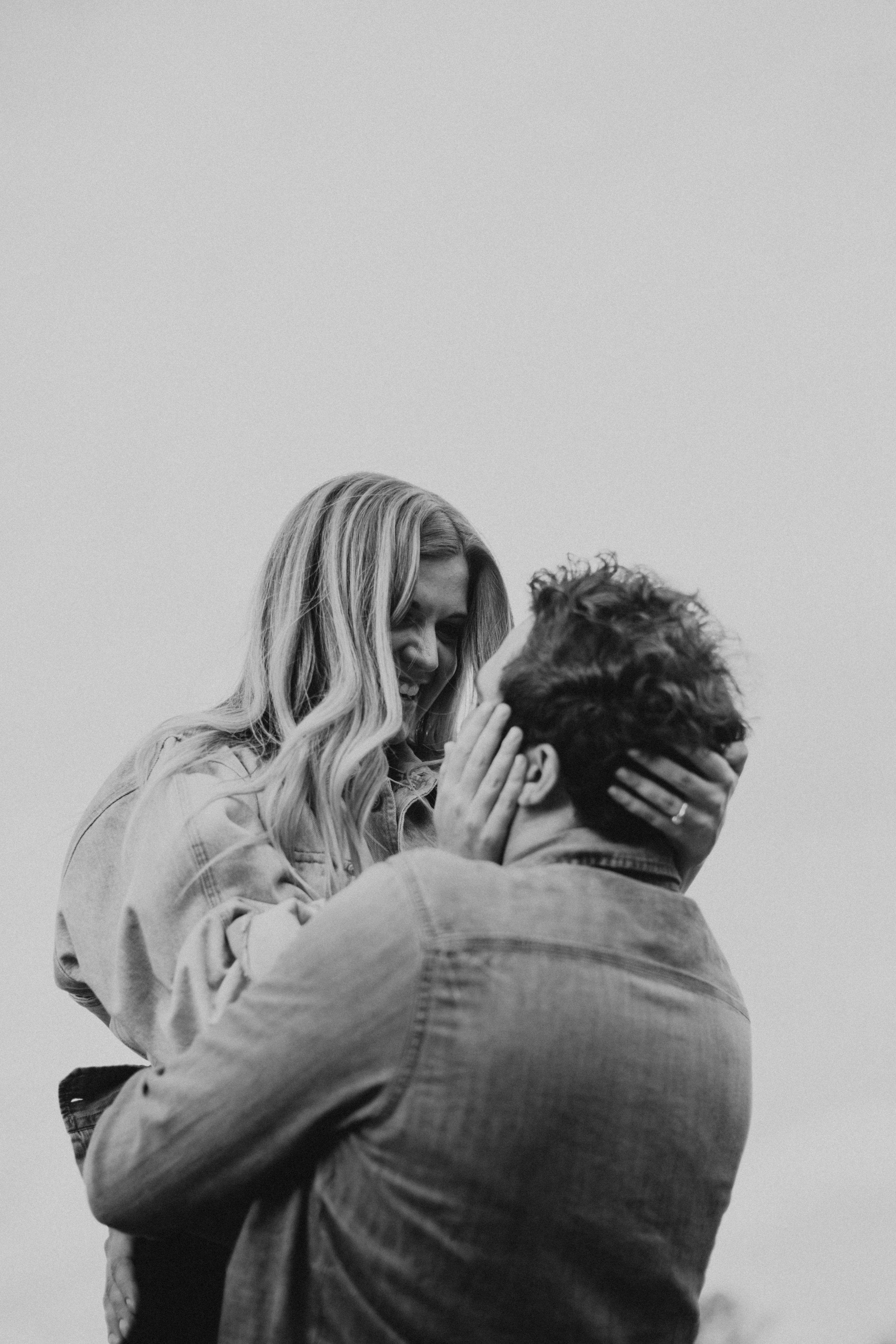Engagement Photographer Georgia