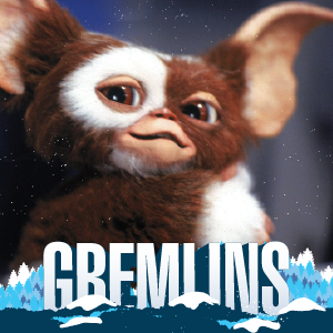 Gremlins 20.00 (1hr46mins) Rated 15