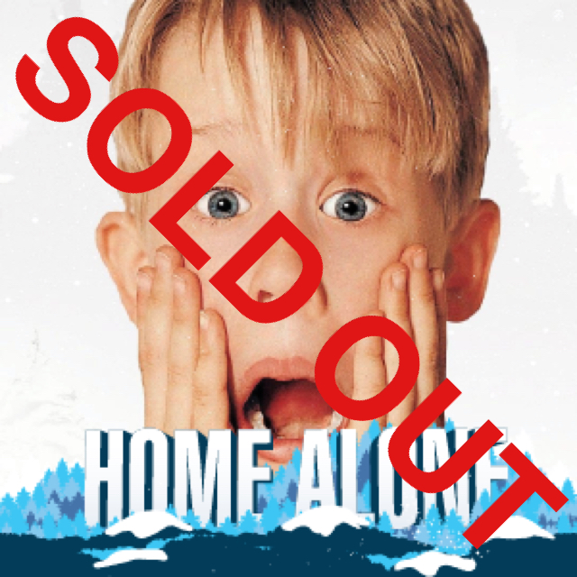 Home Alone 14.00 (1hr38mins) Rated PG