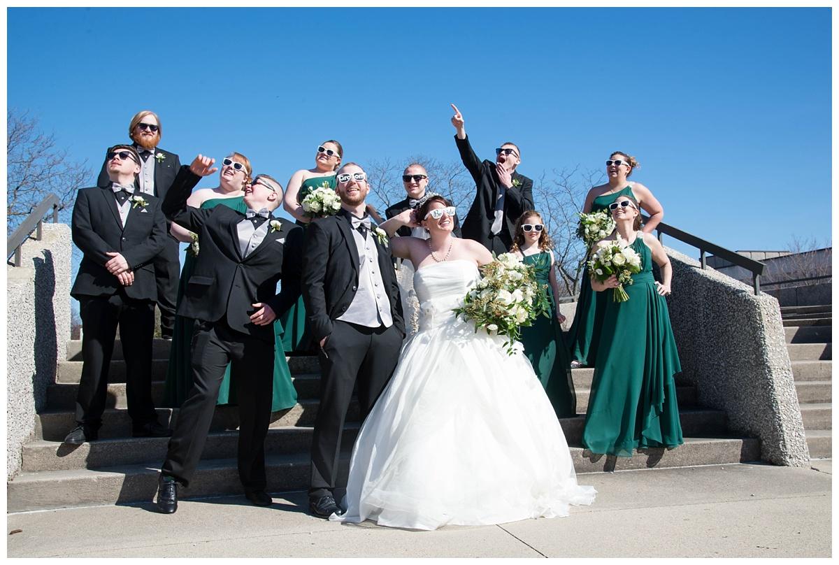 University of Wisconsin Green Bay Wedding Photos_0003.jpg