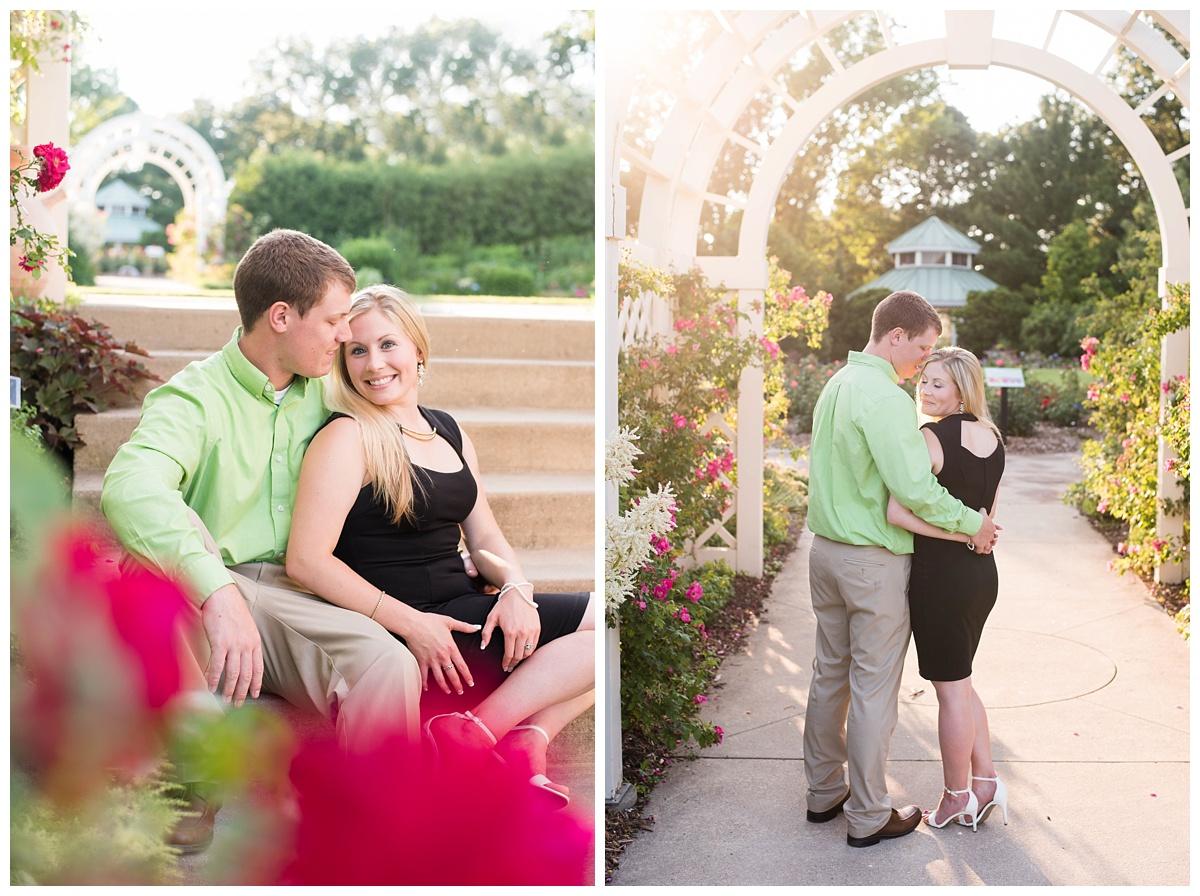 Green Bay Botanical Gardens Couples Session_0012.jpg