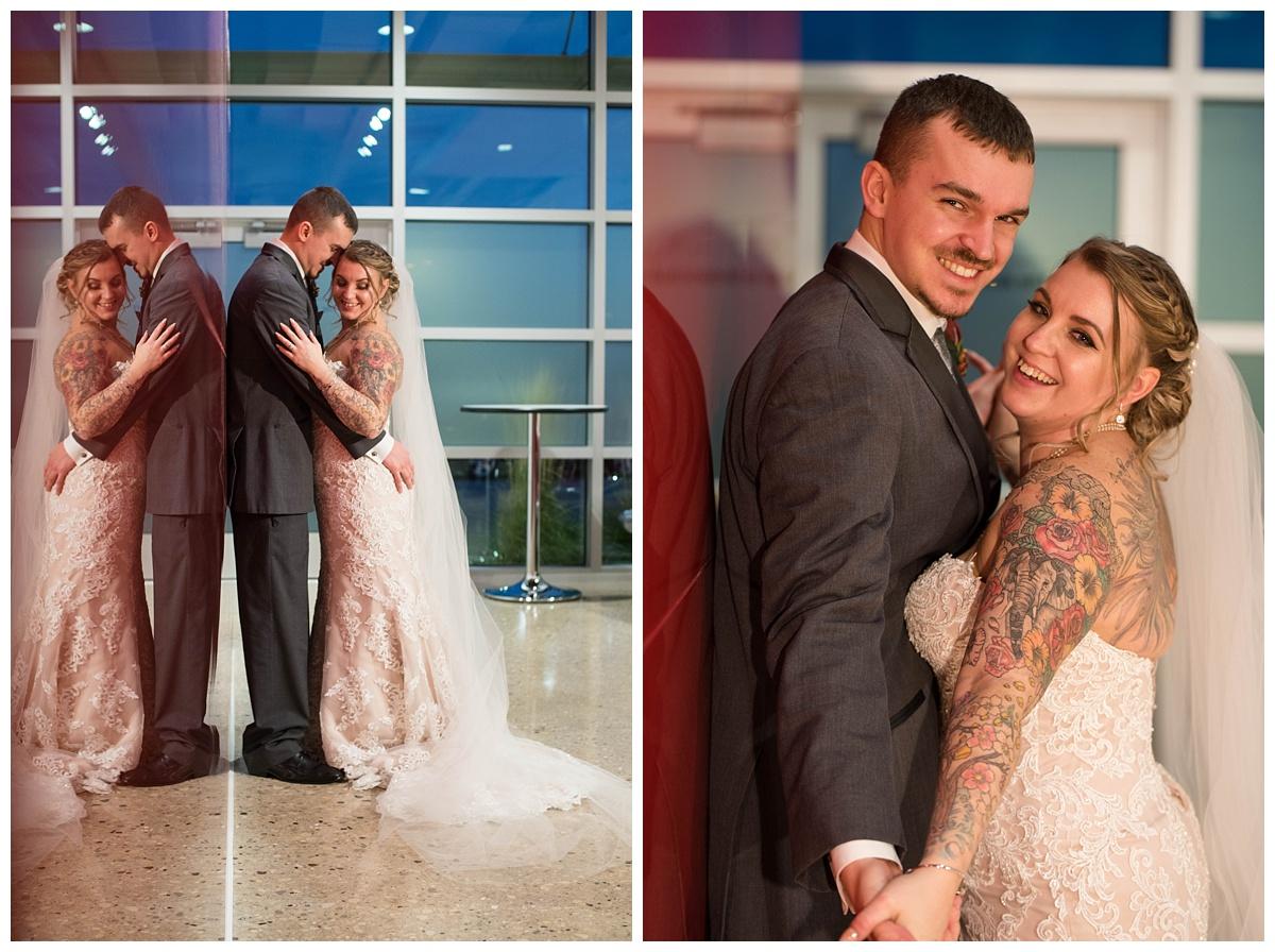 Fall Wedding at Automobile Gallery Green Bay WI_0033.jpg
