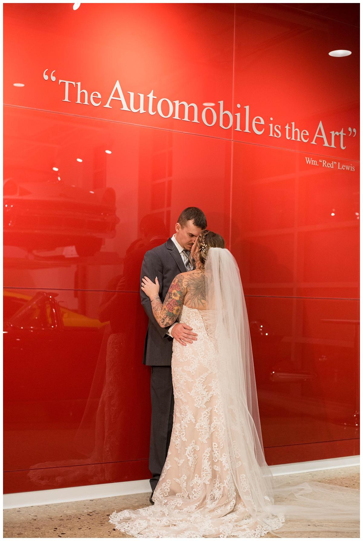 Fall Wedding at Automobile Gallery Green Bay WI_0035.jpg