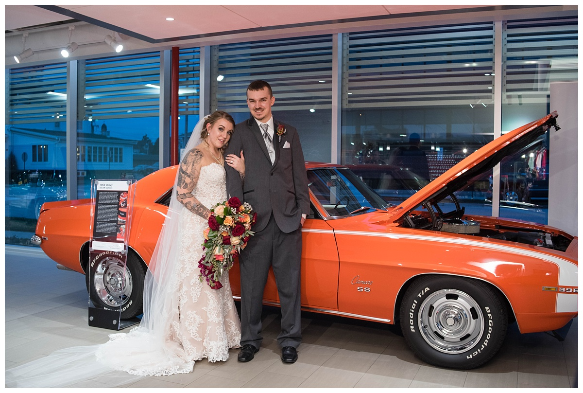 Fall Wedding at Automobile Gallery Green Bay WI_0039.jpg