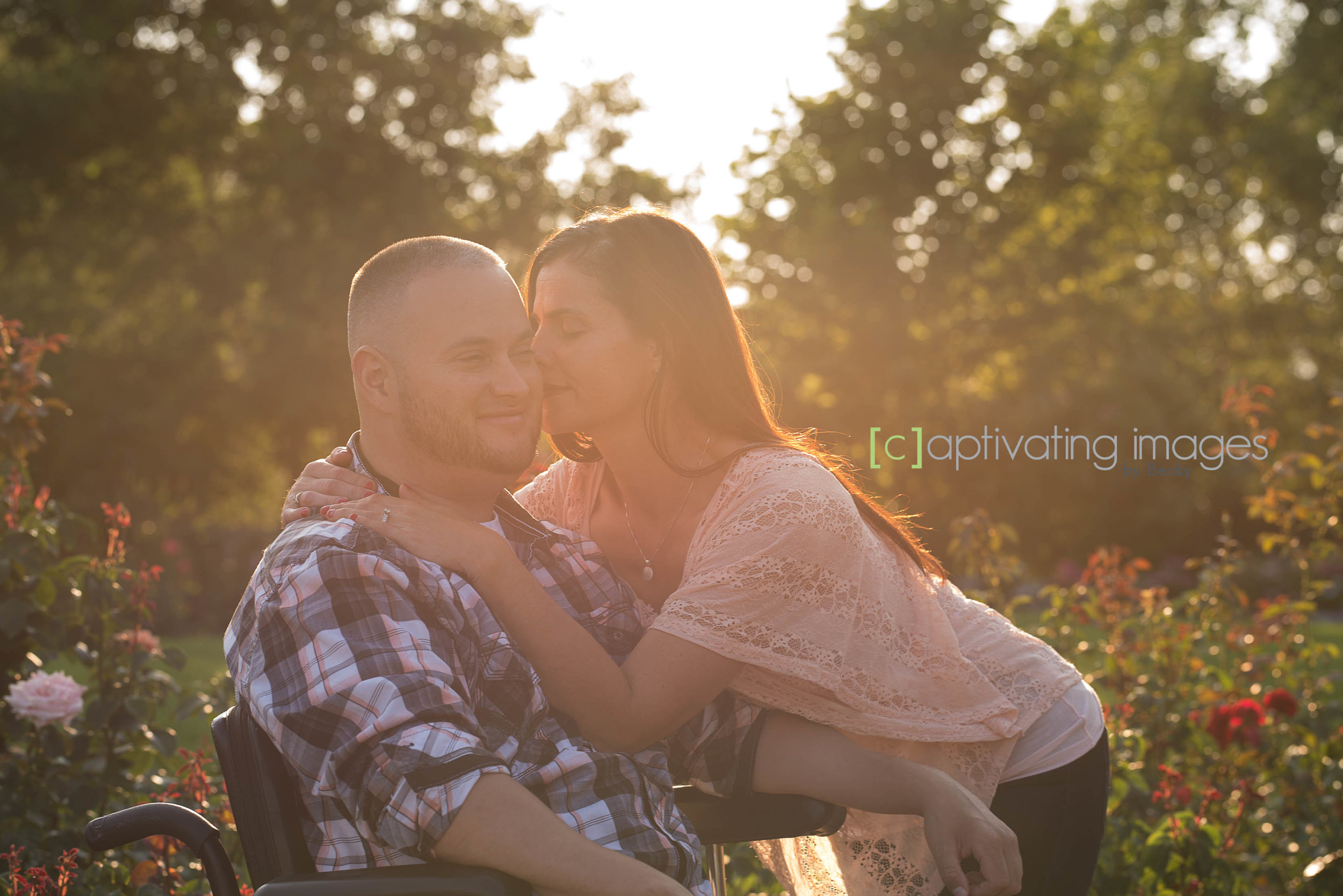 Green Bay Botanical Gardens Engagement Session 1.jpg
