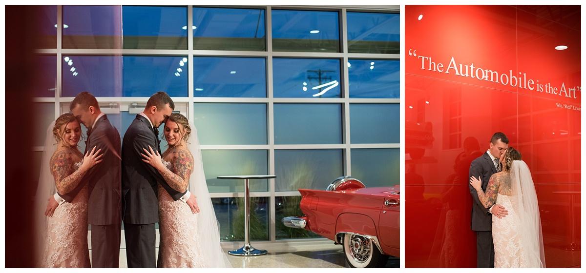 Fall Wedding at Automobile Gallery Green Bay WI_0103.jpg
