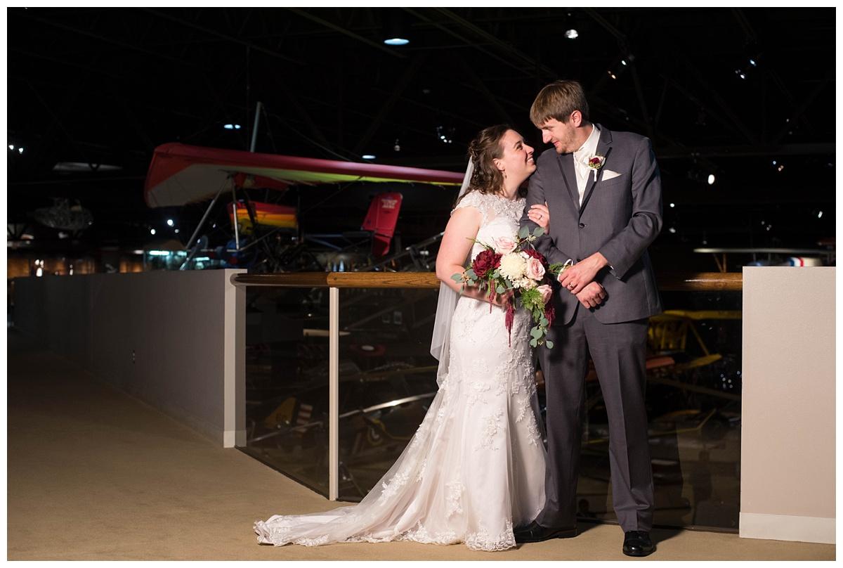 Fall Wedding at Automobile Gallery Green Bay WI_0104.jpg