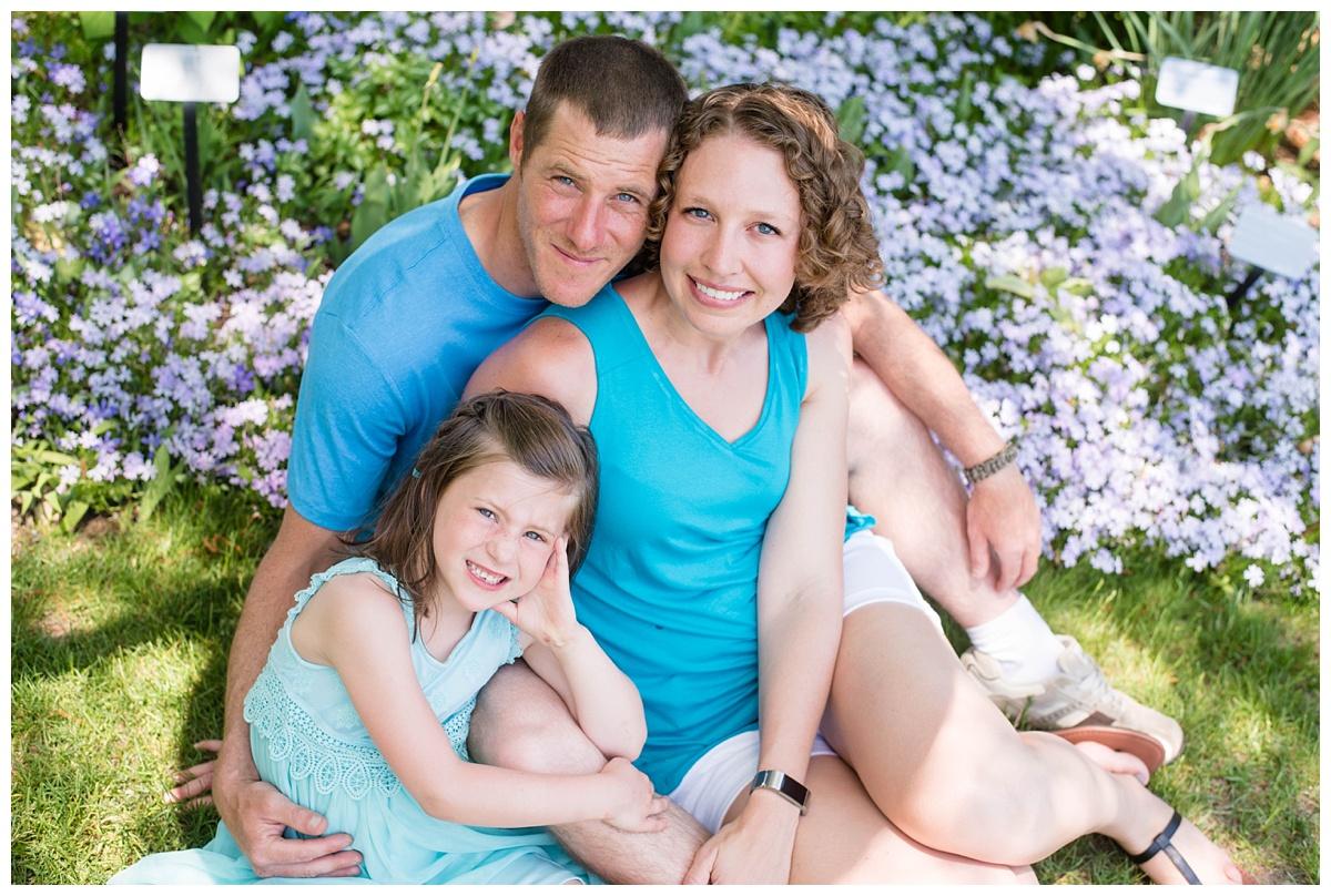 Green Bay Botanical Gardens Spring Family Session_0002.jpg