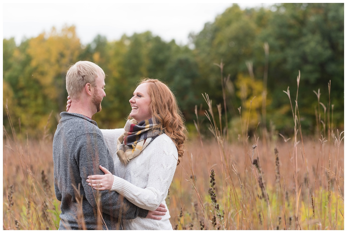 UW-Green Bay Fall Engagement Session_0027.jpg