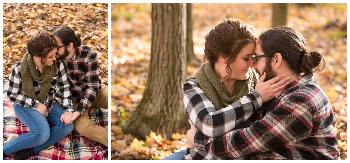 Green Bay, WI Fall Engagement Session_0026.jpg