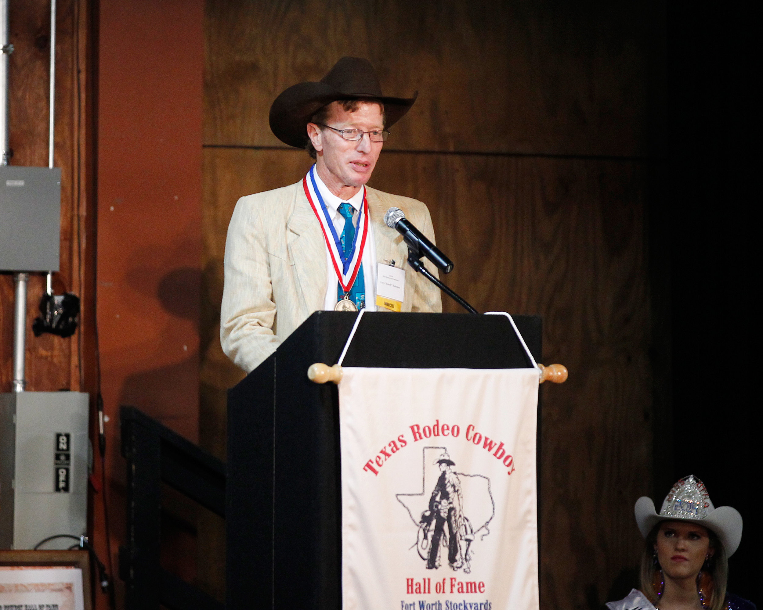 "Gary ""Roach"" Hedeman brings anti bullying program to El Paso"