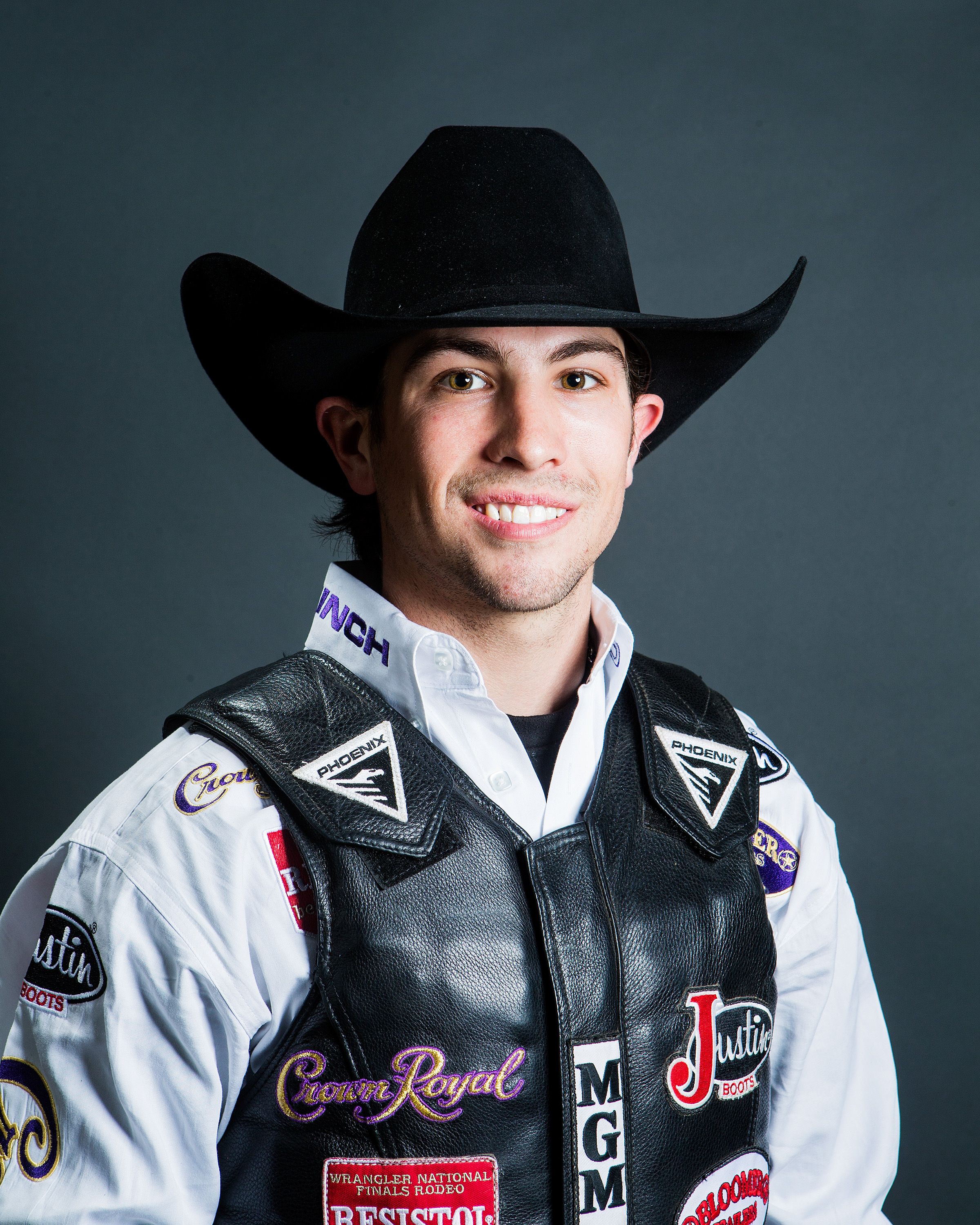 3-Time National Finals Rodeo Qualifier and reigning ERA World Champion bull rider Chandler Bownds returns to Tuff Hedeman Bull Riding action in Jacksonville.