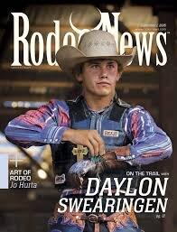 Nfr Bull Rider Profiles Daylon Swearingen Tuff Hedeman