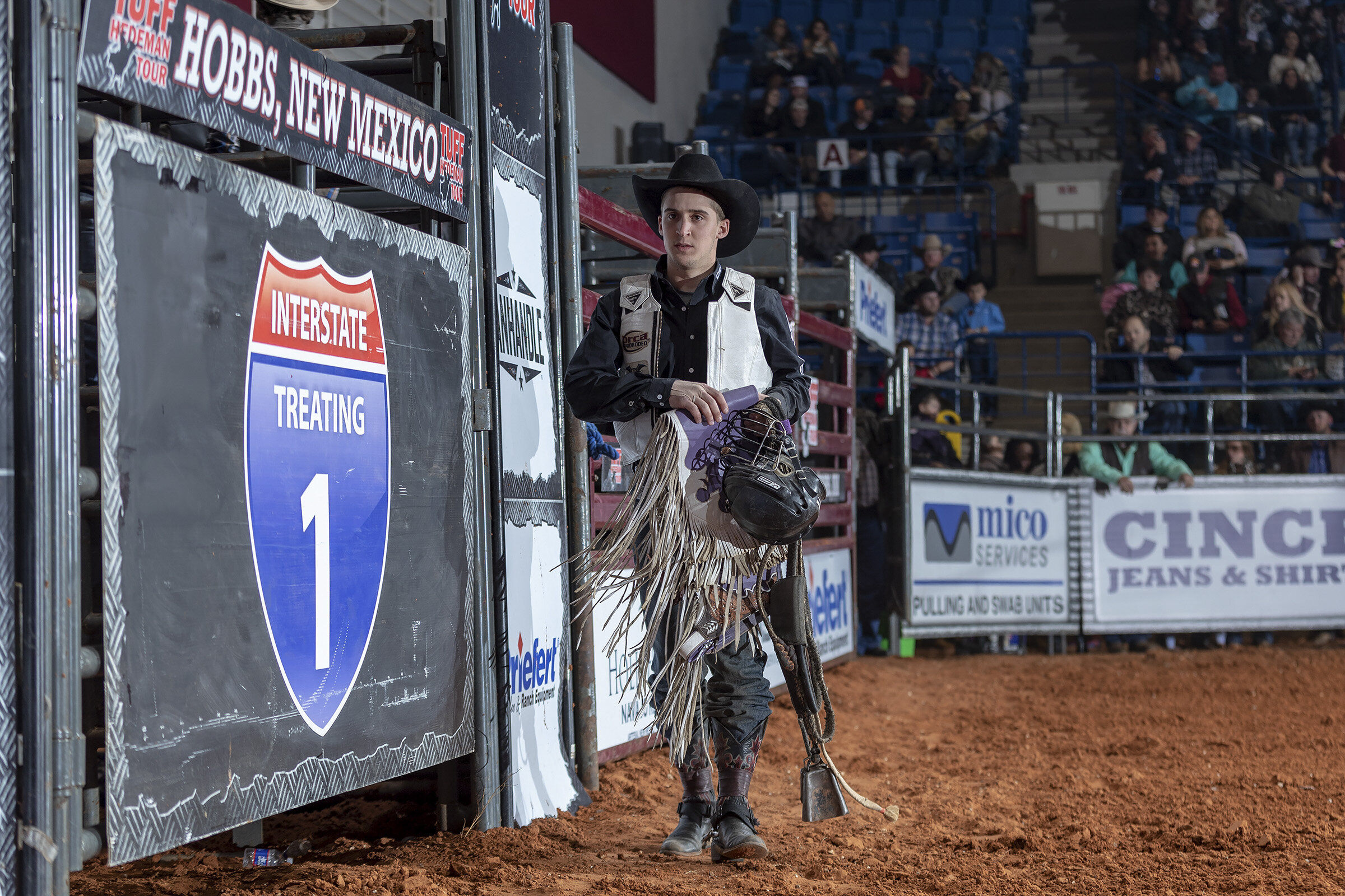 Tickets Now On Sale For Hobbs Tuff Hedeman Bull Riding
