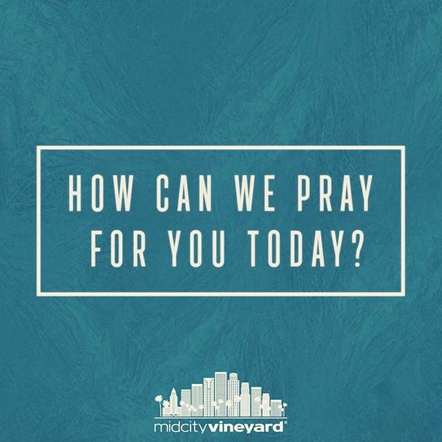 Prayer changes things! We would love to pray for you. Send us your prayers request in a DM, if your would like to keep it confidential. #prayer