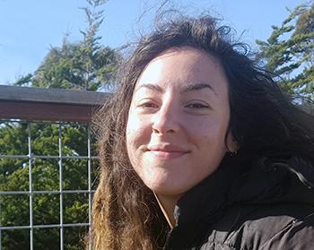 Angela Borge