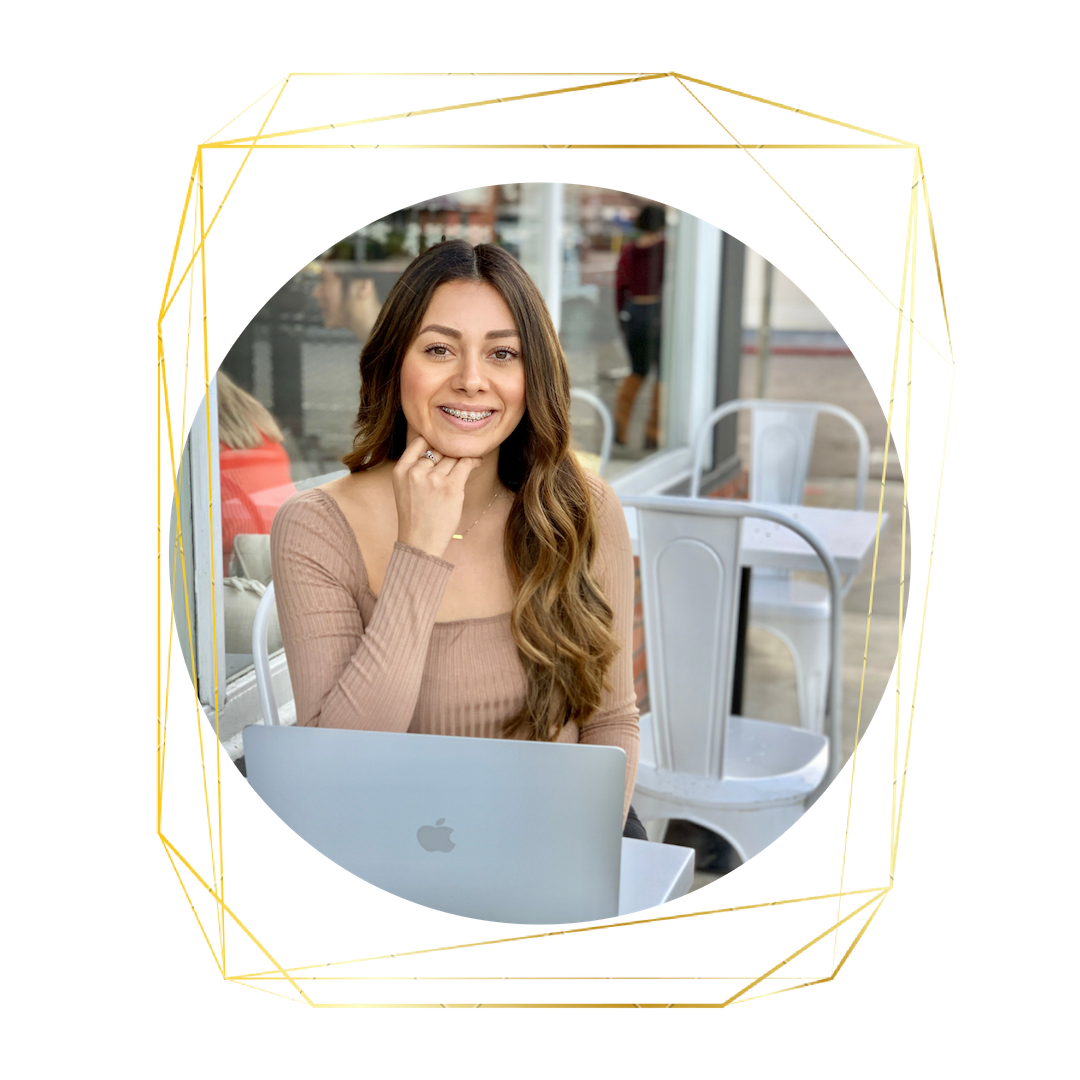 Launch with Erika helping Boss Women Entrepreneurs gain a magnetizing online presence through soul aligned web design + branding.