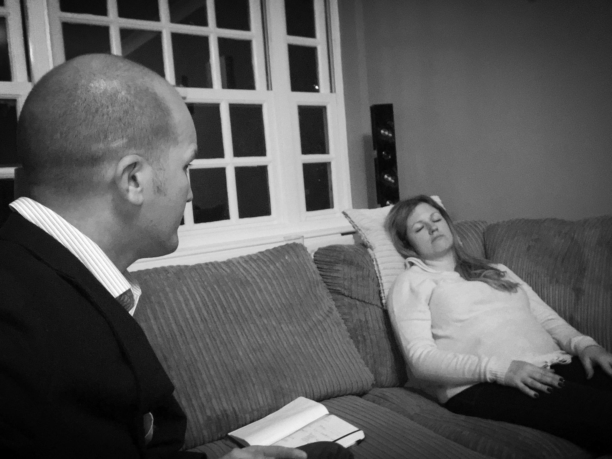 Graham Webber Hypnotherapy