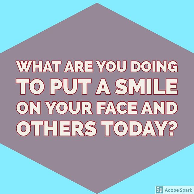 Seeing people smile makes me smile. Especially if that person hasn't been able to smile for some time. - Sometimes all it takes is for you to smile at someone to make them feel enough love to smile too.  #smile #smiles #smiling #together #infectious #laugh #love #joy #mutual #laughter #happiness
