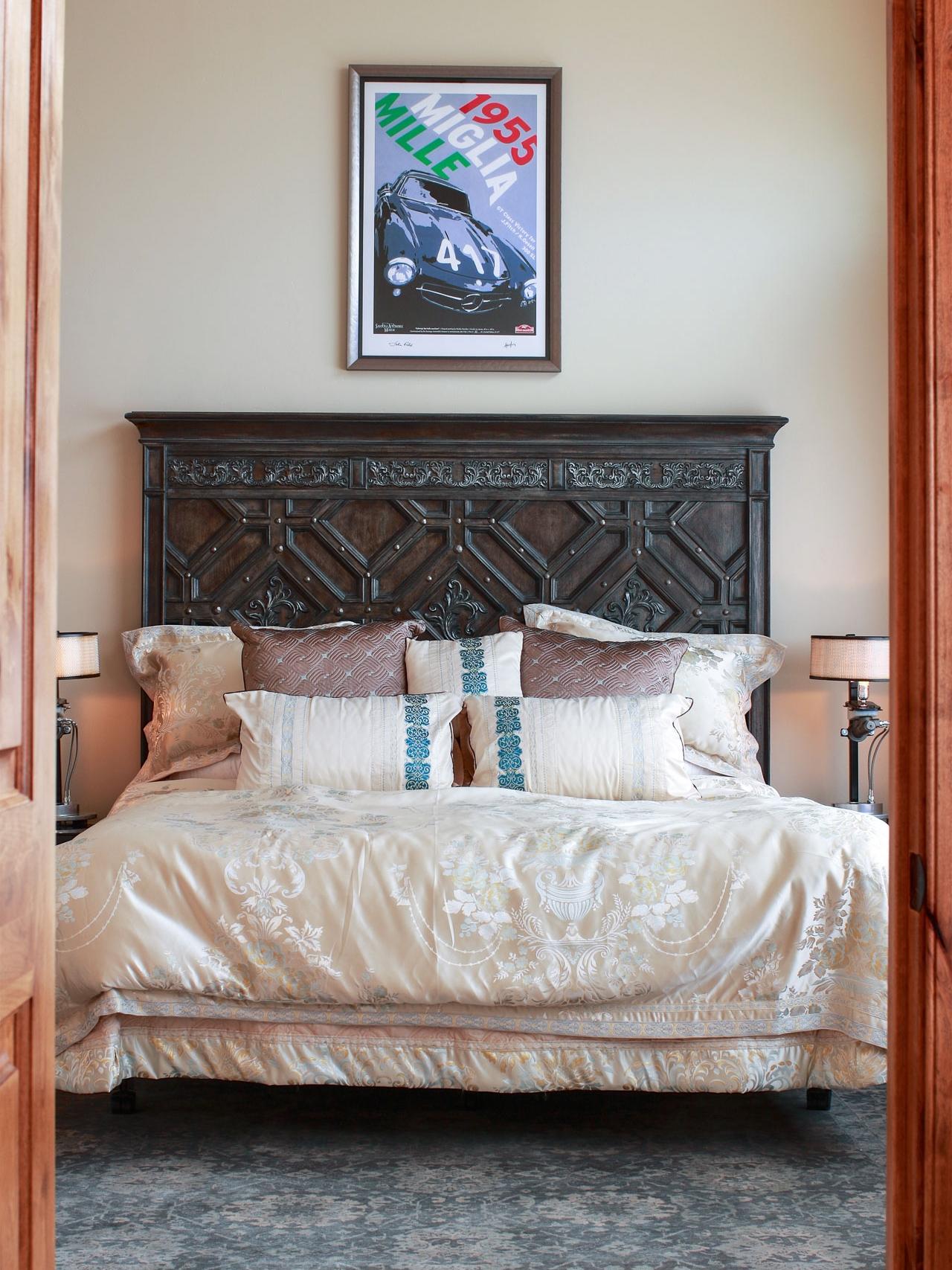 Scuderia Properties - Bedroom