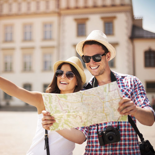 LEISURE TRAVELER  The United Nations validated over 1.2 Billion trips taken last year with upwards of 10% of those travelers becoming ill abroad. Prepare yourself for that possibility by gaining access to information that directs you to the most appropriate medical provider near you.