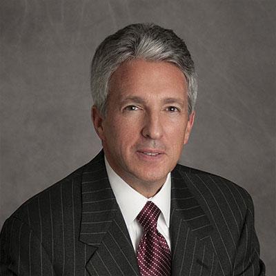 Charlie Bernier Portrait