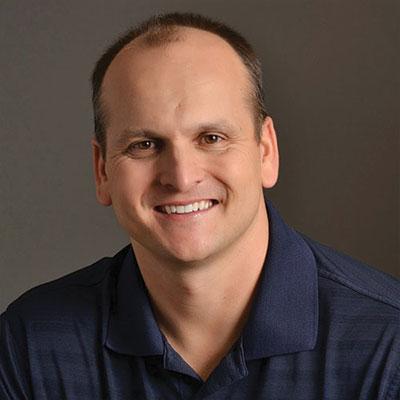 Portrait of Chris Miles