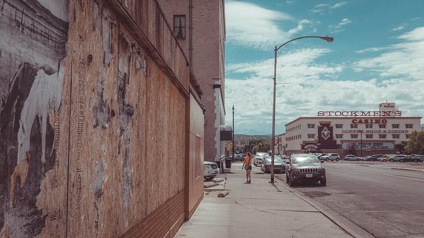 The Elko, Nevada experience #latergram . . . . .  #primeshots #fartoodope #instagoodmyphoto #shotzdelight #postthepeople #makemoments #streetlife #visualambassadors #stayandwander #everydayeverywhere #huntgram #thecreative #communityfirst #gameoftones #stylegram #_heater #folkgood #streetcollectors #highsnobiety #illestgrammers #photojournalism #humaneffect #streetmagazine #smalltownusa