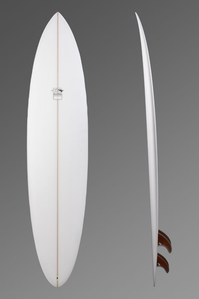 FCD Surfboards_Step Up_F Rocket Front Side_Grey Gradient.jpg