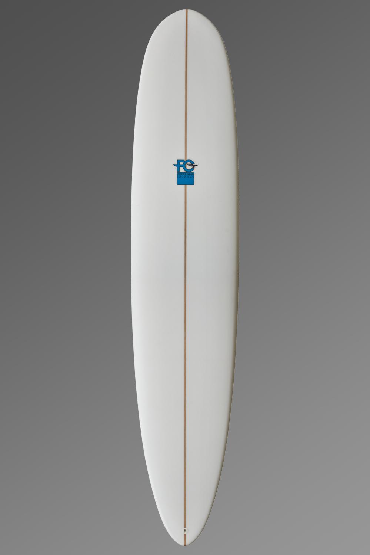 FCD Surfboards_Hawaii HP Longboard_Deck_Grey.png