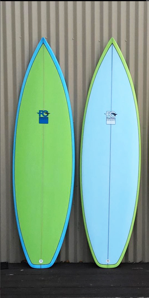 FCD Surfboards_Custom boards_Blue and Green.jpg