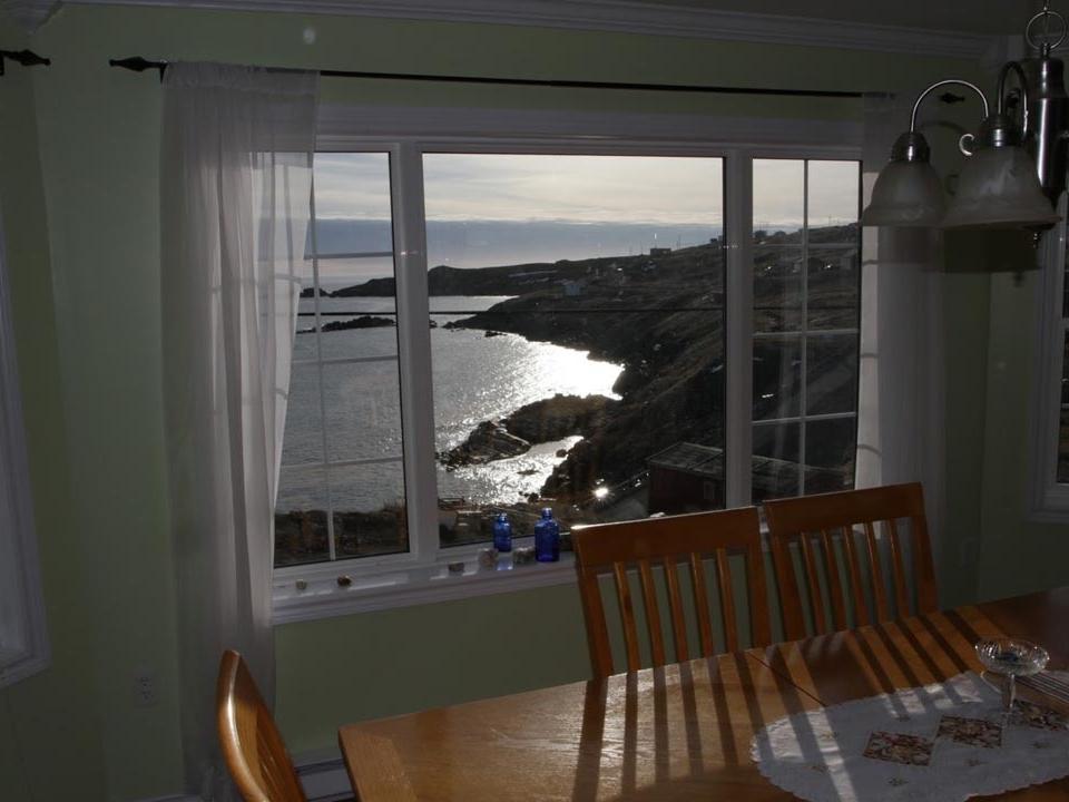 GRATES COVE STUDIOS, Grates Cove -