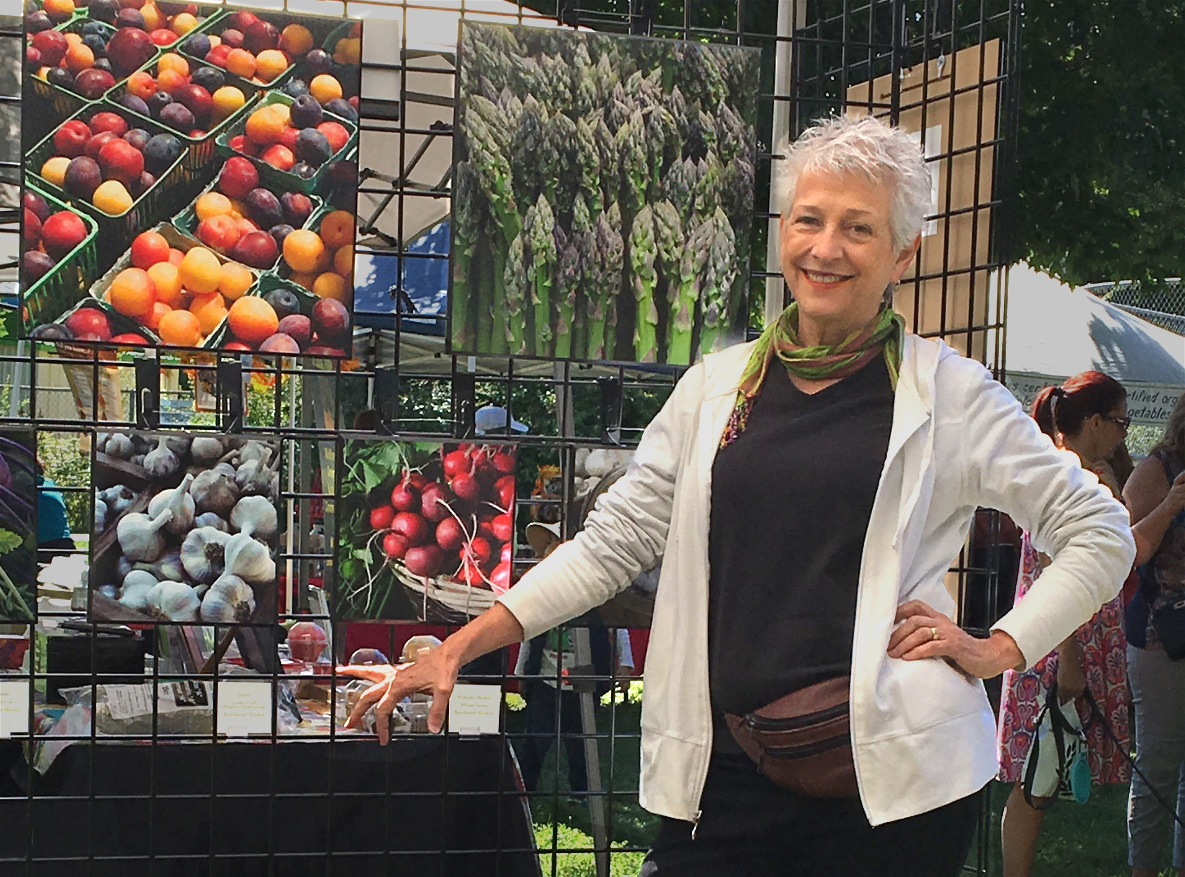 Irene Tobis - PhotographerCommitted to healthier food & a joyful life