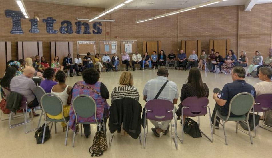 LBHS Community Conversation