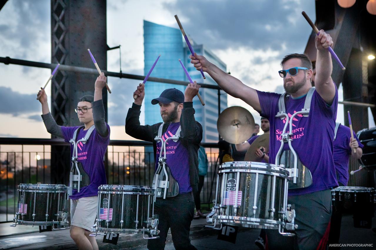 drummers at lantern parade.JPG
