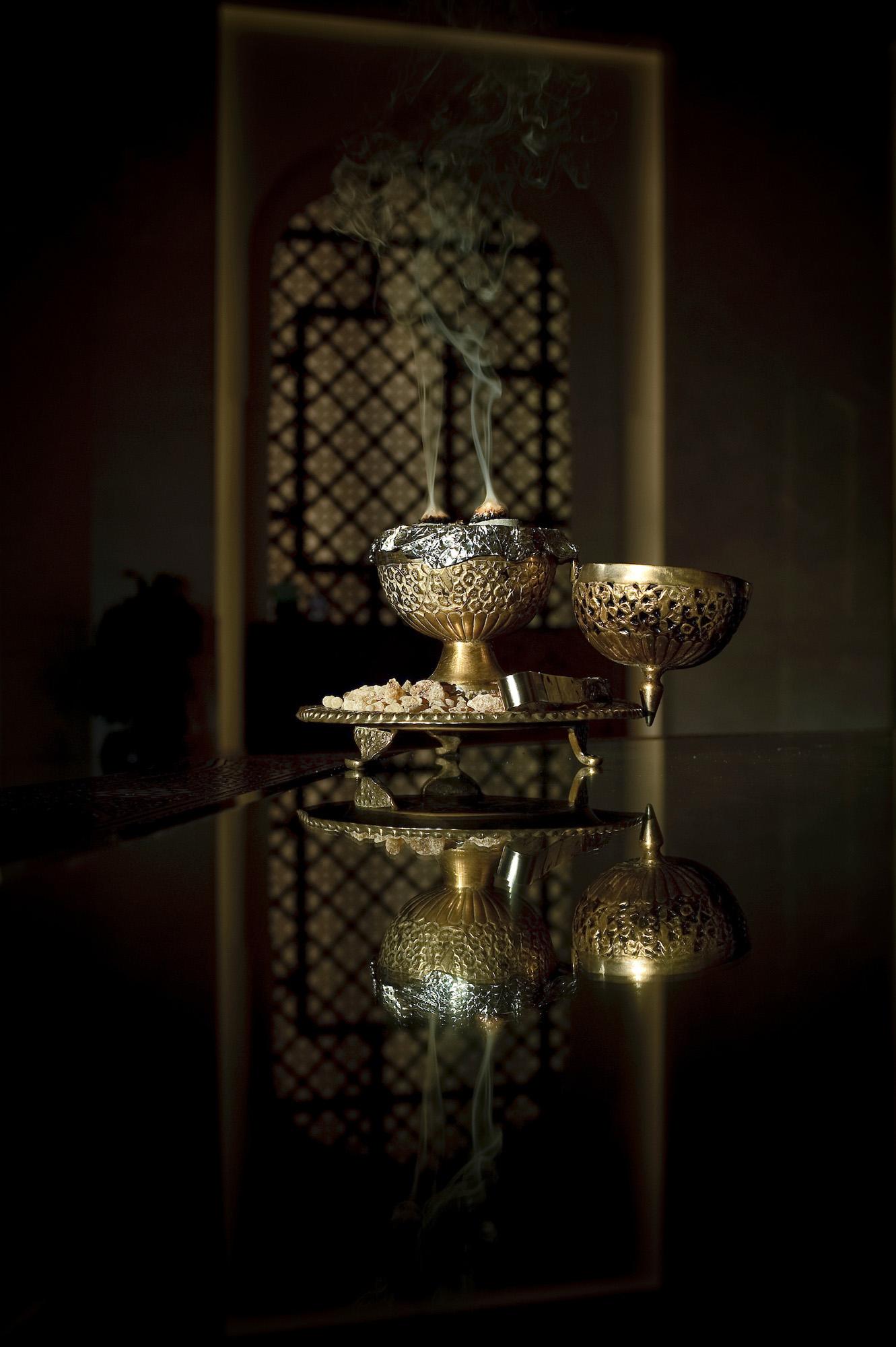 Six Senses HIDEAWAY hotel - Oman
