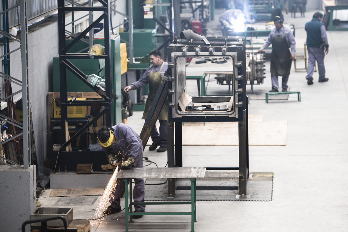 Industrias Hogner