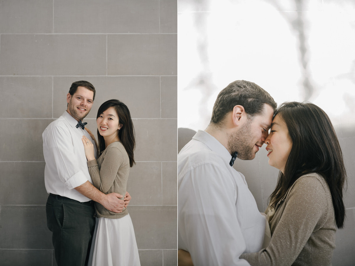 San Francisco City Hall Elopement Photos