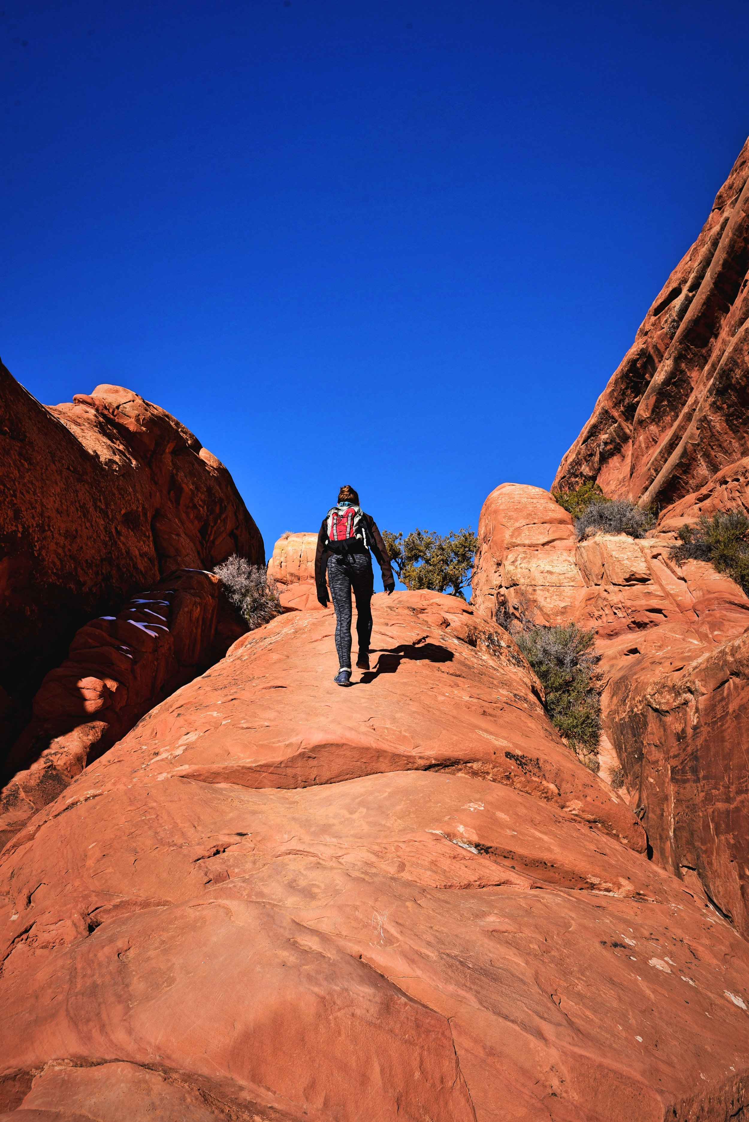 Even without the seven arches, Devils Garden is amazing on its own.
