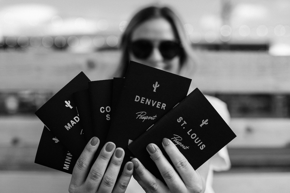 Familiar with The Passport Program? - You'll want to be. The Denver Passport Summer Edition features SIX locations within the UMS footprint offering 2-for-1 drinks. Don't have your Passport yet? Get one at the Passport booth at Knoockout Stage and they'll buy your first drink!