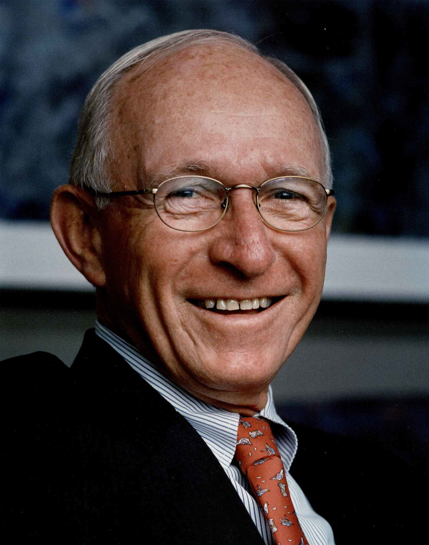 """The greatest value this company has is our reputation. It is not for sale at any price.""  Charles H. Shaw(1933-2006)  -"